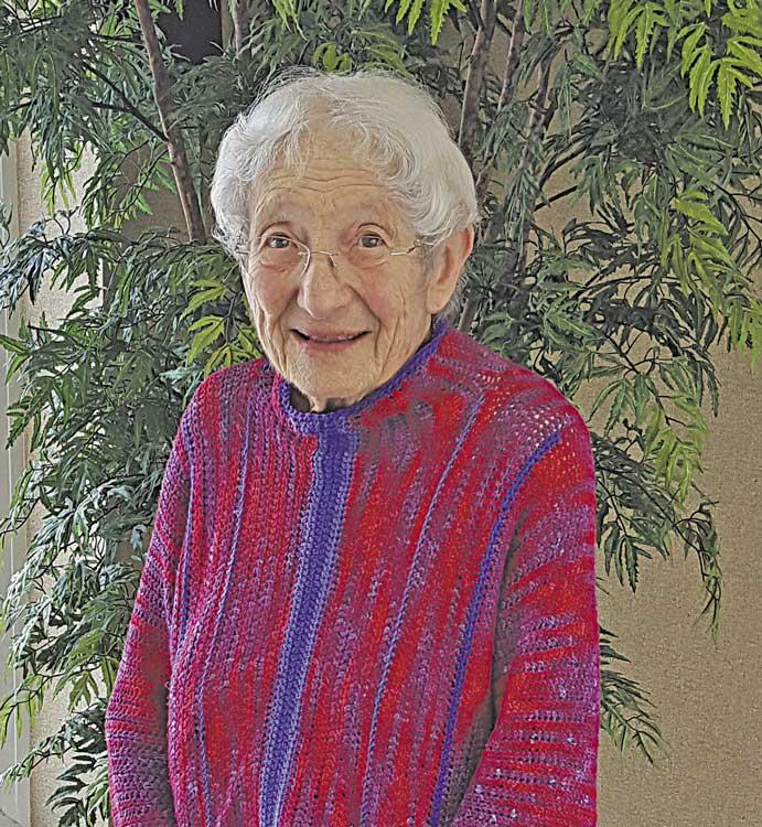 Ruth-AdlerSchnee