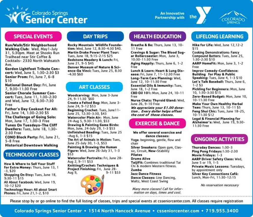 SeniorCenterLife-After-50-June-2019
